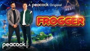 $100,000 Live-Action Frogger Gameshow Announced, Streams September 9