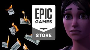 Niche Video – The Epic Games Store is Doing Far Worse Than You Thought