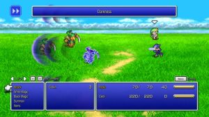 Final Fantasy IV: Pixel Remaster Launches September 8