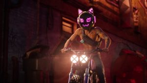 New Saints Row Announced; Launches February 25th, 2022