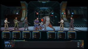 Star Traders: Frontiers Gets Mod Support, Steam Workshop Integration