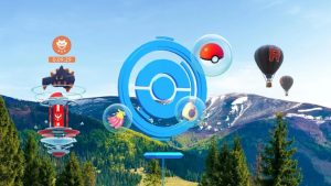 Pokemon GoLockdown PokeStop and Gym Greater Interaction Distance to Become Permanent
