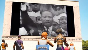 Fortnite March Through Time Event Adds Dr. Martin Luther King Speech and Activities