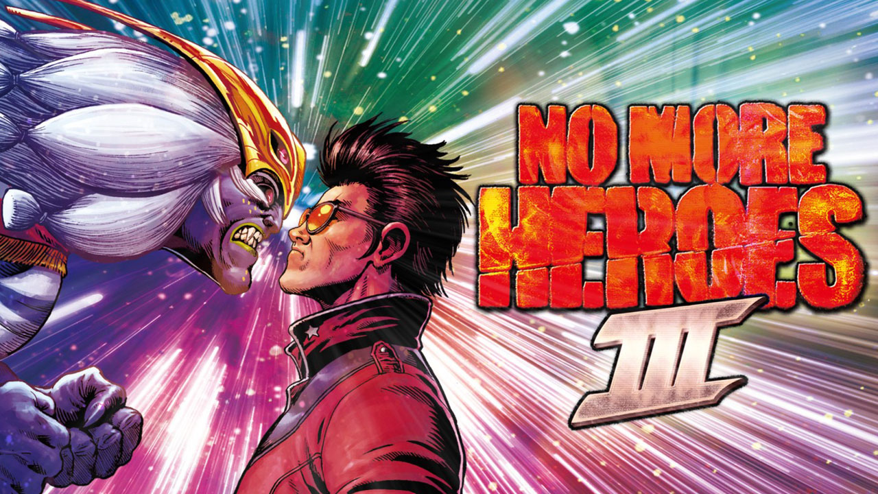 No More Heroes III Review