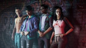 Saints Row Reboot Faces Backlash; Volition Won't Back Down and Doesn't Want the Tone of Past Games