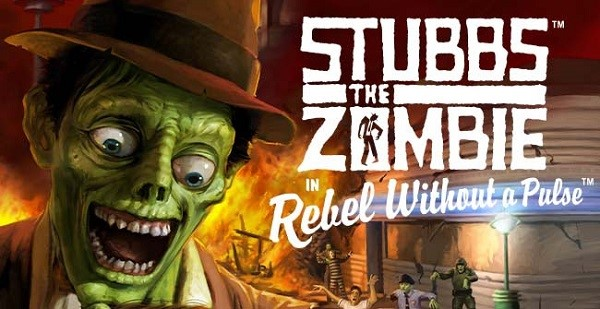 Stubbs the Zombie in Rebel Without a Pulse is Getting a Physical Edition