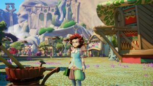 Grow: Song of the Evertree Launches November 16