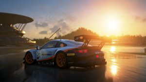 Assetto Corsa Competizione is Coming to Xbox Series X|S and PS5 on February 24, 2022