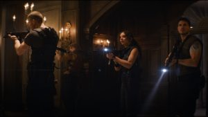 Resident Evil: Welcome to Raccoon City First Images, Delayed to November 24