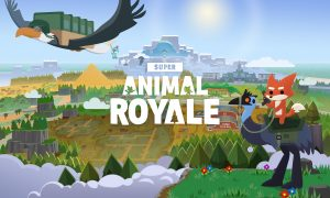 Super Animal Royale is Now Available