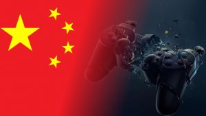 China Restricts Children Playing Online Games to Only Three Hours a Week; One Hour on Fridays and Weekends