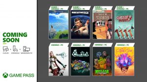 Xbox Game Pass Adds Final Fantasy XIII, Nuclear Throne, More