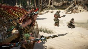 Horizon Forbidden West Will Not Feature Free PS5 Next-Gen Upgrade; Only via $80, $200, or $260 Special Editions