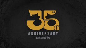 Kunio-Kun 35th Anniversary Teaser Site Launched