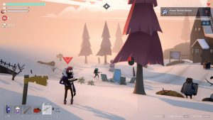 Project Winter Launches for Switch and PS4 on September 16