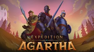 Expedition Agartha is Like a Medieval, Mythological Take on Escape from Tarkov