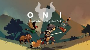 Japanese 3D Action Game Oni Announced
