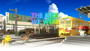 The Kids We Were: Complete Edition Announced for Switch