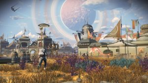 """No Man's Sky Reaches """"Mostly Positive"""" Overall Steam Reviews After Five Years"""