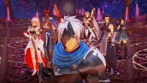Tales of Arise Overview Trailer