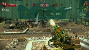 Toy Soldiers HD is Delayed to September 30