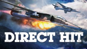 War Thunder Direct Hit Update Now Live