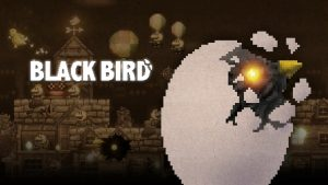Black Bird is Coming to PS4 and PS5
