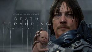Death Stranding: Director's Cut Final Trailer; Recorded and Edited by Hideo Kojima