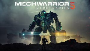 MechWarrior 5: Mercenaries is Coming to PS4 and PS5