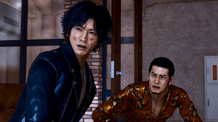Lost Judgmentis Getting a Playable Demo in Japan