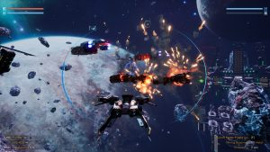 Subdivision Infinity DX is Coming to PS5 on September 22