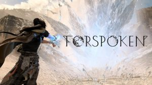 Forspoken Launches in Spring 2022, New Story Trailer