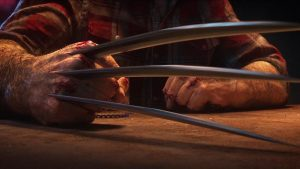 Sony and Insomniac Games Announce Marvel's Wolverine for PS5