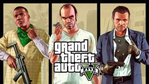 Grand Theft Auto V and Grand Theft Auto Onlinefor Xbox Series X|S and PS5 are Delayed to March 2022