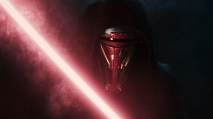 Former The Mary Sue Writer Sam Maggs is Working on Star Wars: Knights Of The Old Republic Remake