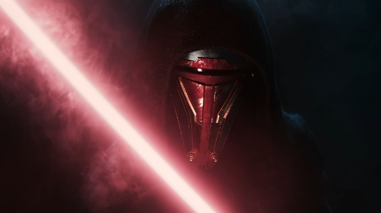 Sam Maggs is Working on Star Wars: Knights Of The Old Republic Remake
