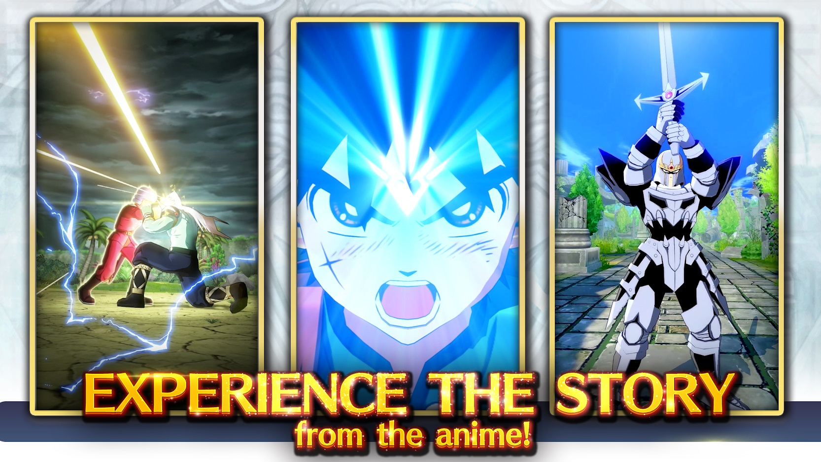 Dragon Quest The Adventure of Dai: A Hero's Bonds Launches September 28