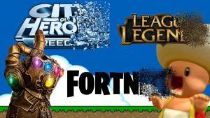 Niche Video – 1000s of Digital Games to Be Lost Forever