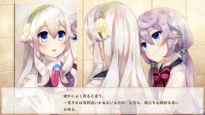 Cross-Dressing VN Bokuhime Project is Coming to Steam