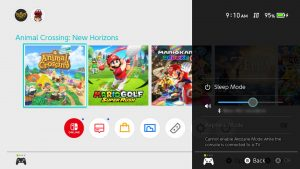 Switch 13.0.0 Update Now Available, Adds Bluetooth Support