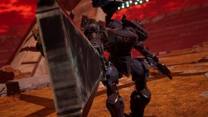 Daemon X Machina Producer is Promising a Sequel