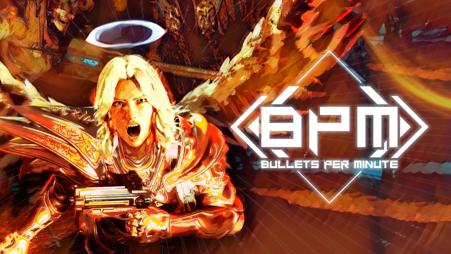 BPM: Bullets Per MinuteLaunches for Consoles