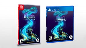Alwa's Collection Announced for Switch and PS4