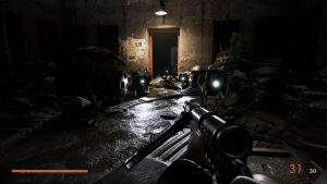Alternate Reality Shooter INDUSTRIA Launches September 30
