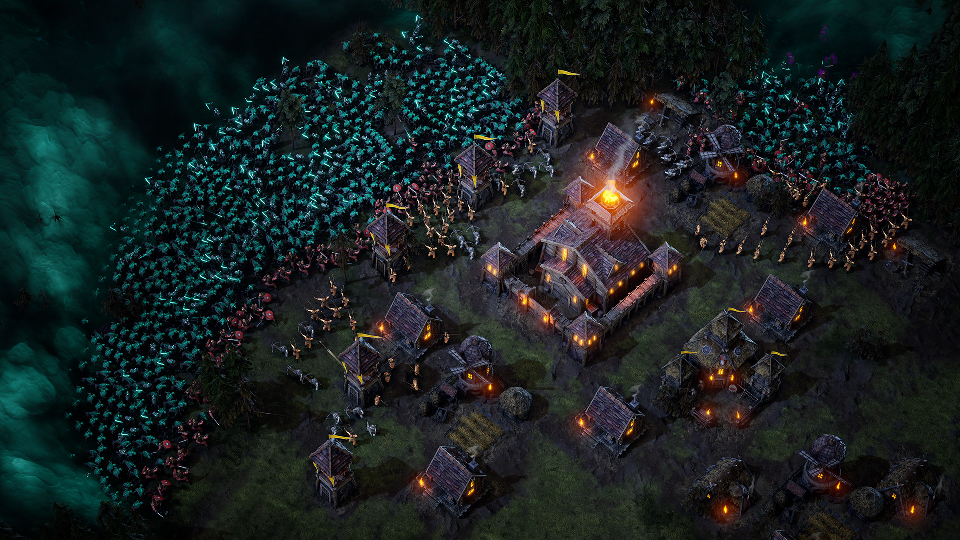 Age of Darkness: Final Stand Hits Early Access October 7