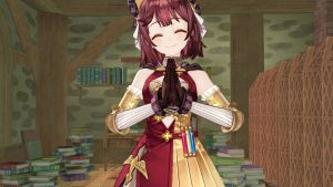 Atelier Sophie 2: The Alchemist of the Mysterious Dream Rating Spotted in Australia