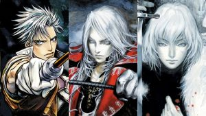 Castlevania Advance Collection Rating Surfaced in Taiwan