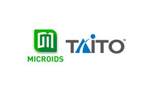 Microids and Taito Signed an Agreement for Two New Games