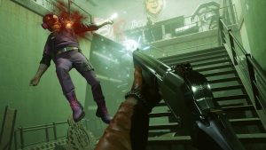 Deathloop is Getting Review Bombed on Steam Because of Denuvo