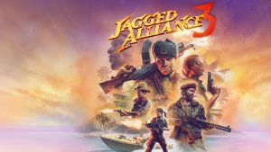 Jagged Alliance 3 Announced for PC